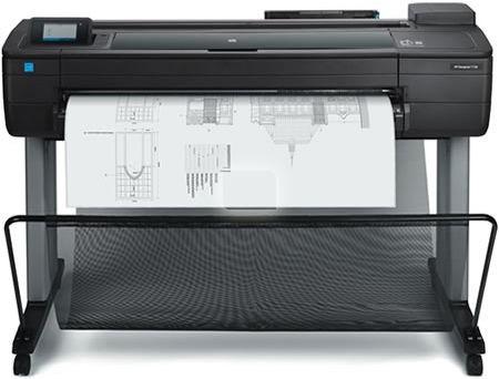 Designjet T730
