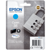 Cartucho Epson 35 cian