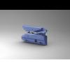Cuchilla para plotter Epson