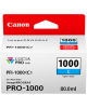 Canon IPF PRO Cartucho Cian PFI-1000C