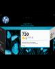 Cartucho de tinta HP DesingJet 730 Amarillo de 130ml