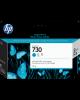 Cartucho de tinta HP DesingJet 730 cian de 130ml