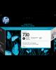 Cartucho de tinta HP DesingJet 730 Negro Fotográfico de 130ml