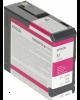 Cartucho tinta magenta Epson T5803 80 ml.