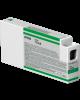 Cartucho tinta verde Epson T596B 350ml