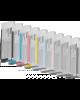 Cartucho tinta cian 220ml Epson T6062