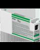 Cartucho tinta verde Epson T636B 700ml.