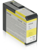 Cartucho tinta amarillo Epson T5804 80 ml.