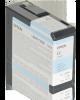 Cartucho tinta cian claro Epson T5805 80 ml.