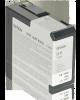 Cartucho tinta gris claro Epson T5809 80 ml.