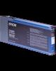 Cartucho tinta cian Epson T6132 110 ml.