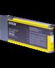 Cartucho tinta amarillo Epson T6134 110ml.