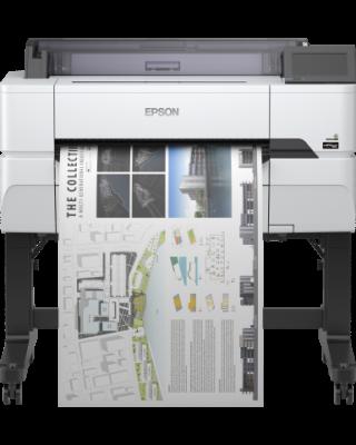 Plotter 24″ Epson SureColor SC-T3400