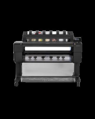 Plotter HP Multifunción 36″ Designjet T2530