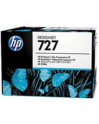 Cabezal de impresión HP 727 Designjet
