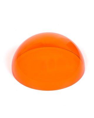 Planchas de metacrilato Naranja de Colada