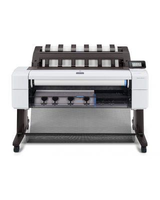 Plotter HP 36″ Designjet T1600 dr PostScrip