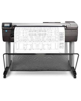 "Plotter HP Designjet T830MFP de 24"" pulgadas"