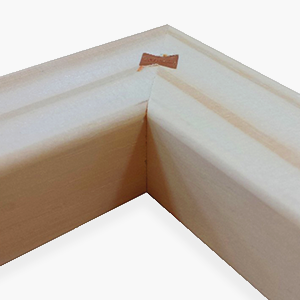 bastidores de madera